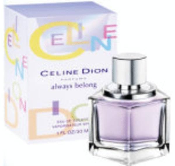Always Belong Perfume