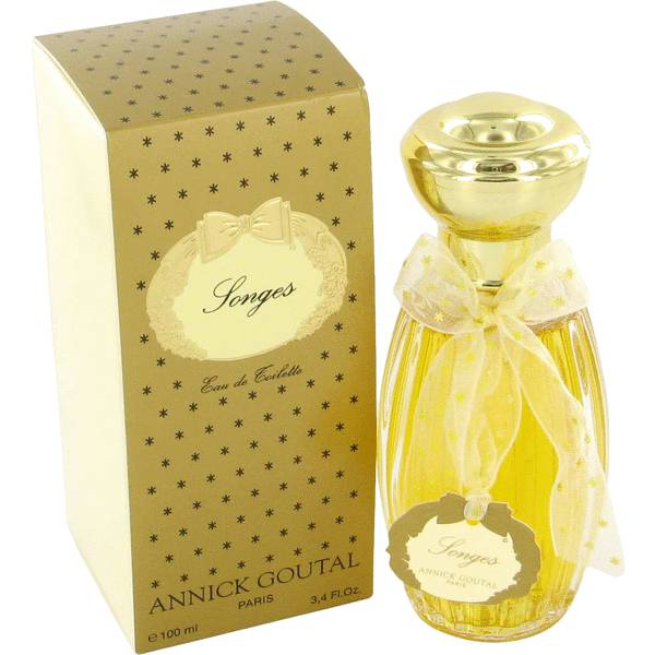 Songes Perfume