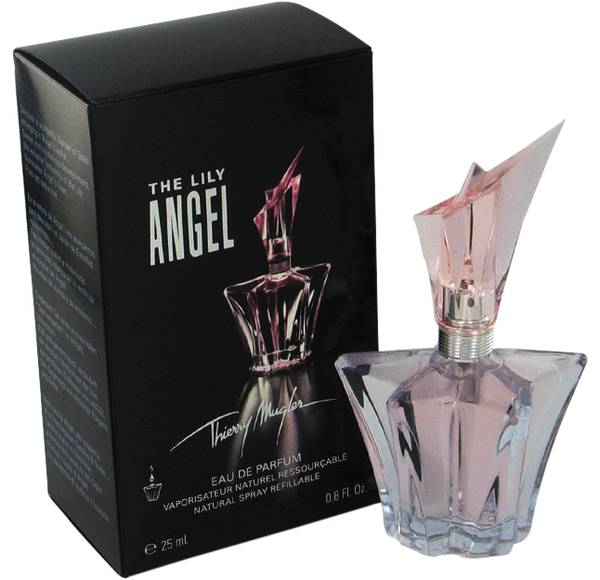Angel Lily Perfume