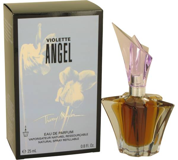 Angel Violet Perfume By Thierry Mugler Fragrancexcom