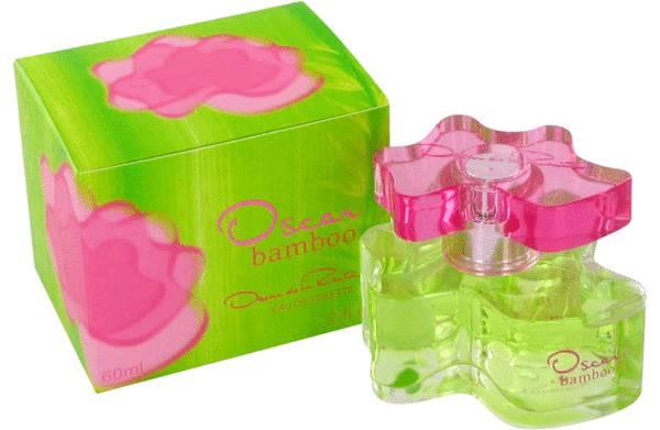 Oscar Bamboo Perfume
