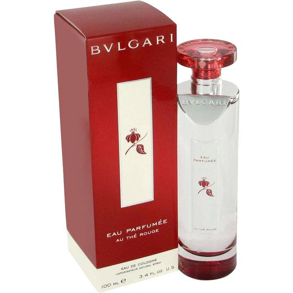 Bvlgari Eau Parfumee Au The Rouge Perfume