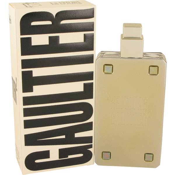 Jean Paul Gaultier 2 Cologne