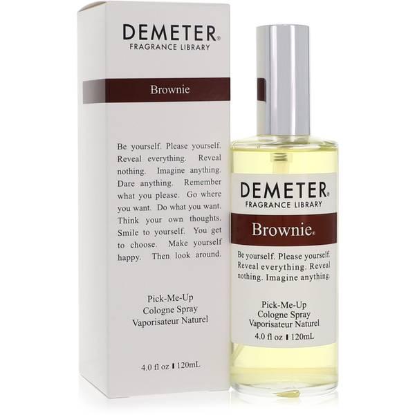 Brownie Perfume