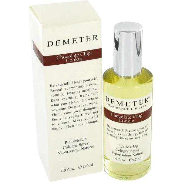 Demeter Chocolate Chip Cookie Perfume