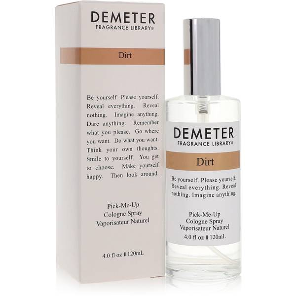Demeter Dirt Cologne