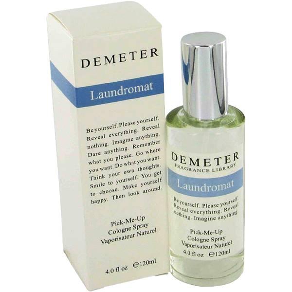 Demeter Laundromat Perfume