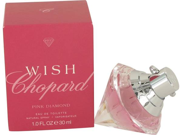 Wish Pink Diamond Perfume