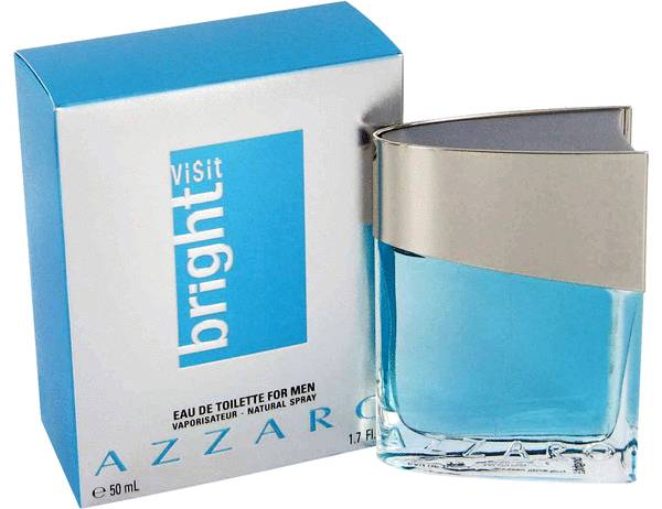 Azzaro Bright Visit Cologne