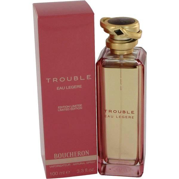 Trouble Eau Legere Perfume