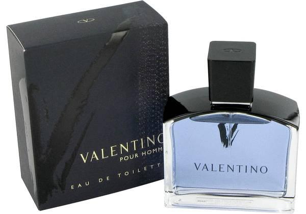 Valentino V Cologne