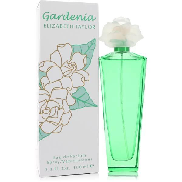 Gardenia Elizabeth Taylor Perfume