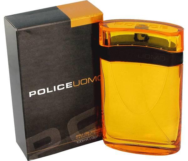 Police Uomo Cologne