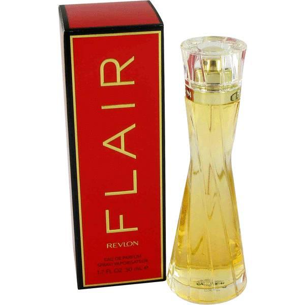 Flair Perfume