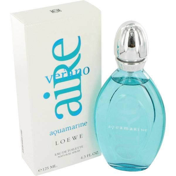 Aire De Verano Aquamarine Perfume