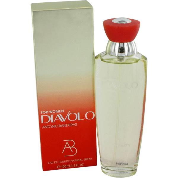 Diavolo Perfume