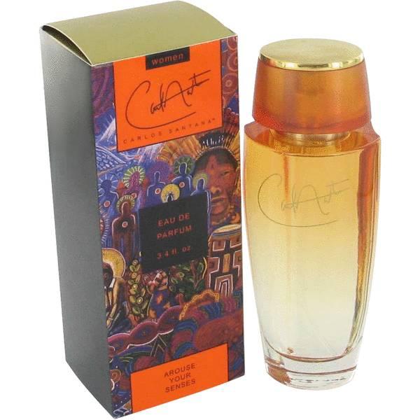 Carlos Santana Perfume