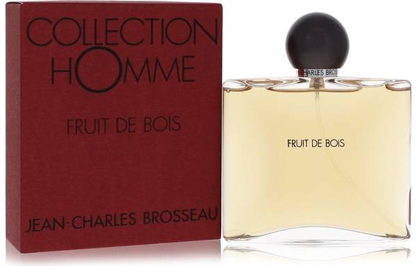 Fruit De Bois Perfume