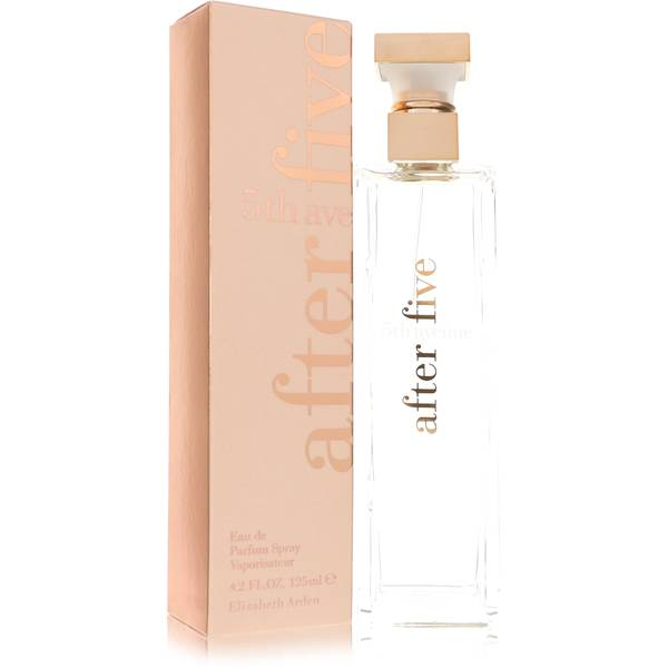 5th Avenue After Five Perfume