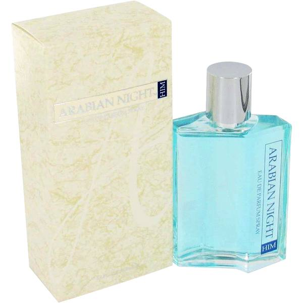 Arabian Nights Cologne
