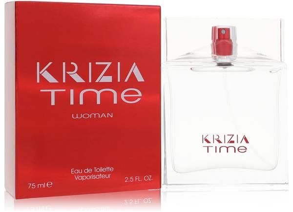 Krizia Time Perfume