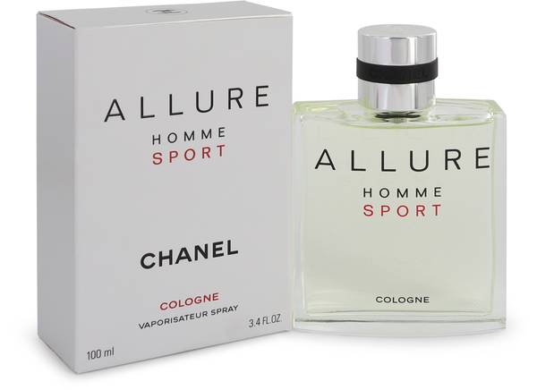 allure sport cologne for men by chanel. Black Bedroom Furniture Sets. Home Design Ideas