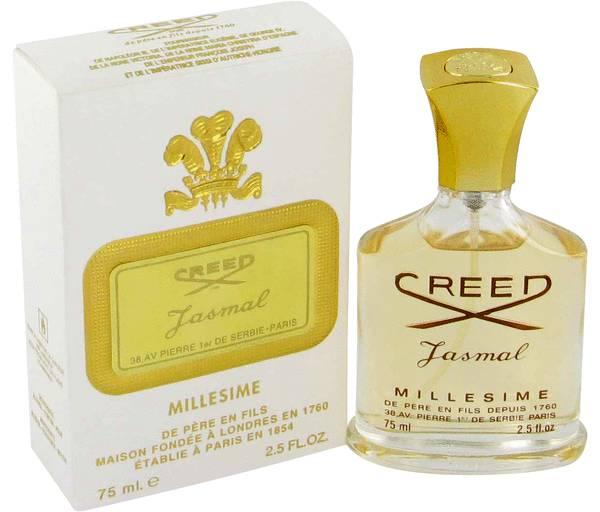 Jasmal Perfume