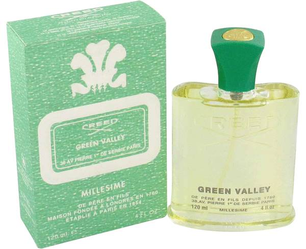 Green Valley Perfume