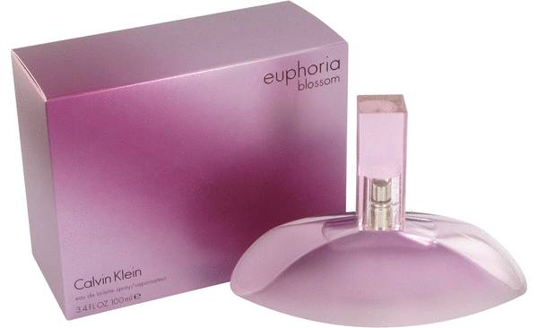Euphoria Blossom Perfume