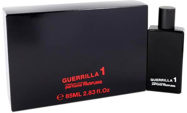 Guerrilla 1 Perfume