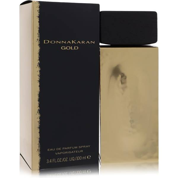 Donna Karan Gold Perfume For Women By Donna Karan - Donna karan signature perfume