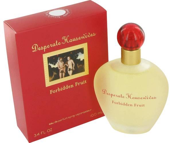 Forbidden Fruit Perfume