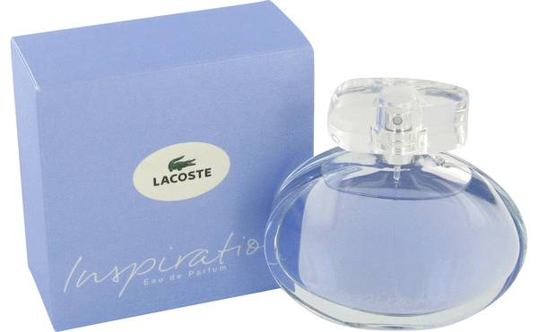 Lacoste Inspiration Perfume