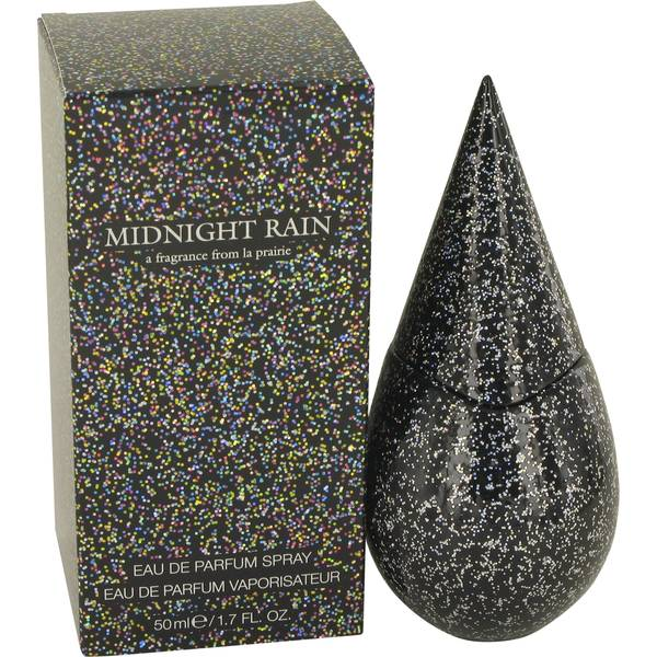 midnight rain perfume by la prairie. Black Bedroom Furniture Sets. Home Design Ideas