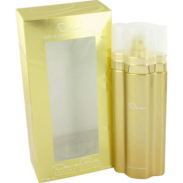 Oscar Gold Perfume