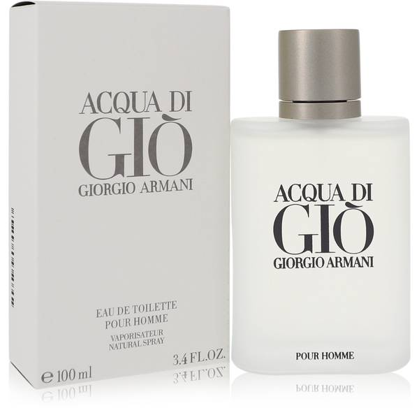 Acqua Di Gio Cologne