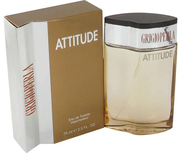 Attitude Cologne