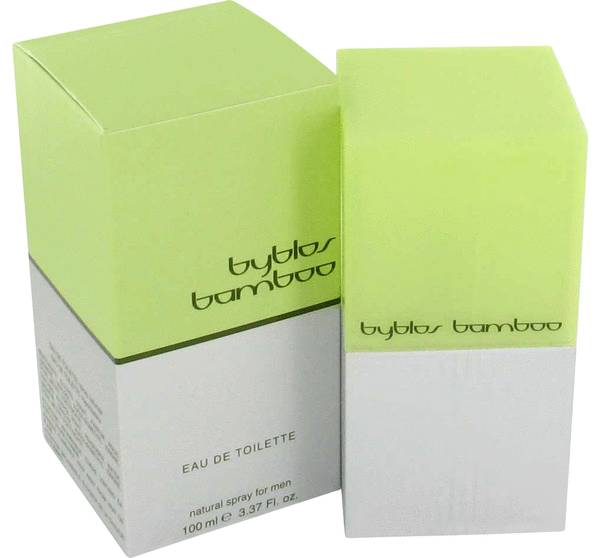 Byblos Bamboo Cologne