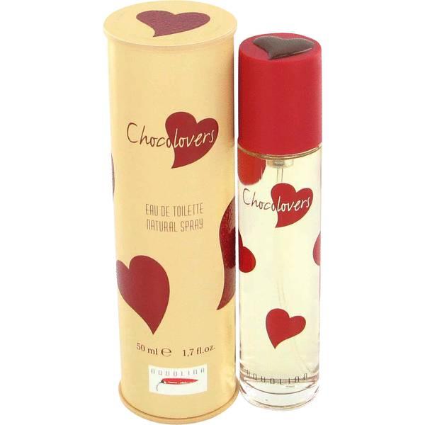 Chocolovers Perfume
