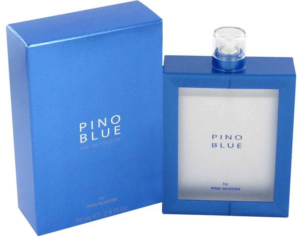 Pino Blue Cologne