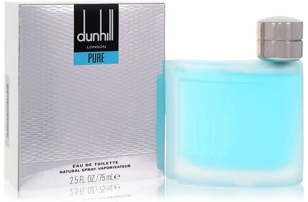 Dunhill Pure Cologne by Alfred Dunhill