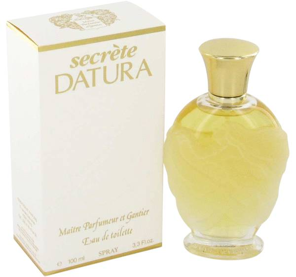 Secrete Datura Perfume