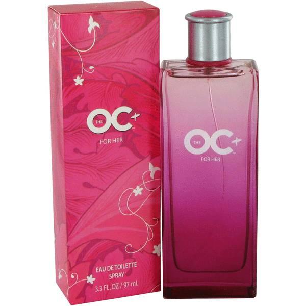 The O.c. Perfume