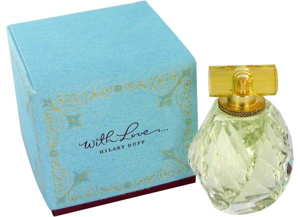 With Love Perfume by Hilary Duff | FragranceX.com