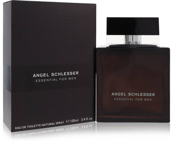 Angel Schlesser Essential Cologne