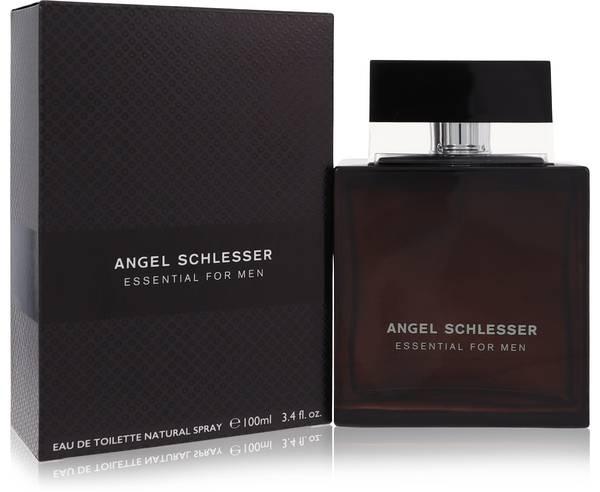 Angel Schlesser Essential Cologne