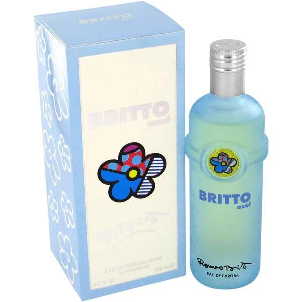 Britto Azul Perfume