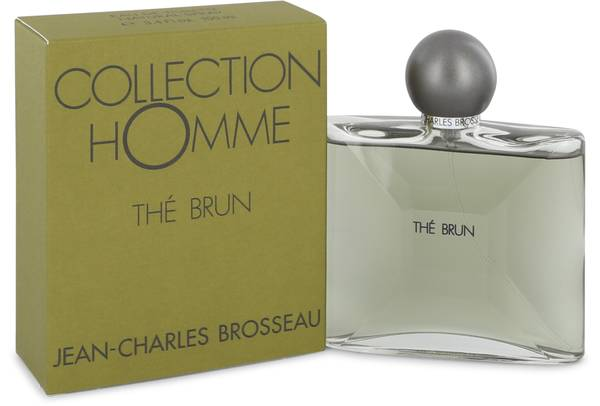 The Brun Cologne