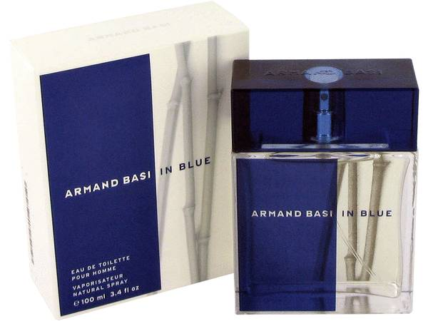 Armand Basi In Blue Cologne