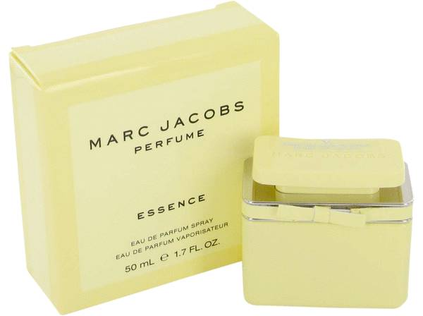 Marc Jacobs Essence Perfume